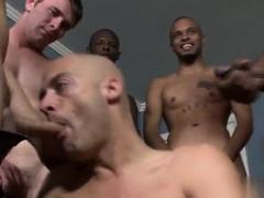 Tumbler flying cumshot video gay xxx Michael Madison the Buk