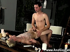 Nude men His naked figure is defenseless as Aiden jacks his