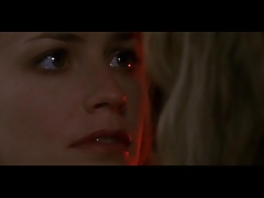 Elisabeth Shue in The Saint