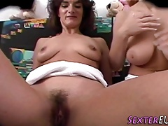 Kinky mature ho pegs cunt