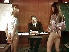 Deculottez vous mesdemoiselles (1979) Marylin Jess