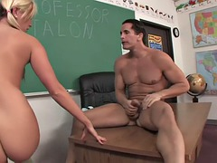 lilly kingston sex for grades