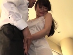 Japanese lick and get laid around jizzpie