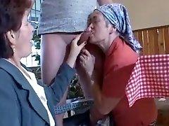 Granny Terezka