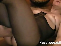 My horny girlfriend wants a rough pussy fisting till she screams in orgasm